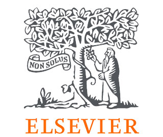 Logo des Verlags Elsevier