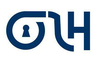 Logo der Open Library of Humanties